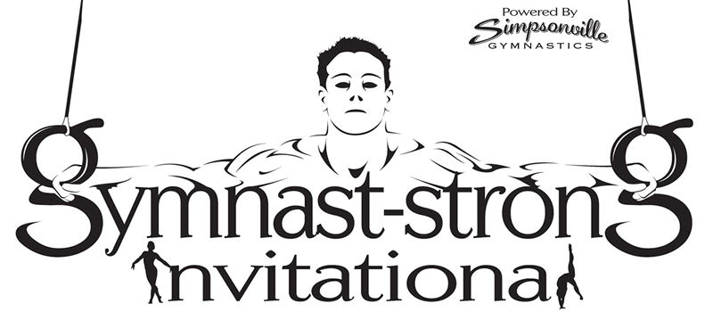 Gymnast Strong Invitational